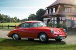 Dal 2018 antifurto che protegge le Porsche da collezione