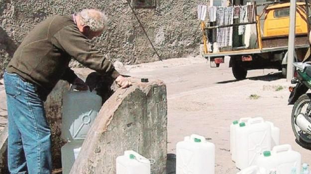 acqua marsala, Trapani, Cronaca