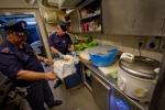 Al ristorante 1 italiano su 2 predilige la pulizia a cibo