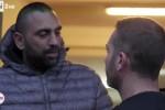 Troupe della Rai aggredita a Ostia, frattura al naso per un giornalista
