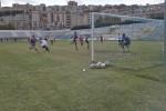 Akragas, test con gli Allievi nazionali per preparare la sfida contro Fidelis Andria