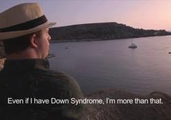 Un cortometraggio racconta il viaggio (vero) dall'Italia a Malta di Simone