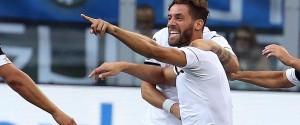 Festa a Cremona: il Palermo vince 2-1 in rimonta e si riprende il primato solitario