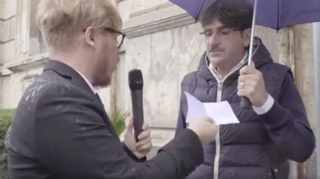 candidato acireale, regionali sicilia 2017, voto di scambio, Antonio Castro, Catania, Cronaca