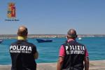 Portavano giovani in Sicilia per farle prostituire, due fermi