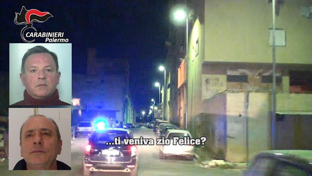 Palermo, omicidio di mafia allo Zen: arrestati 2 esponenti mafiosi
