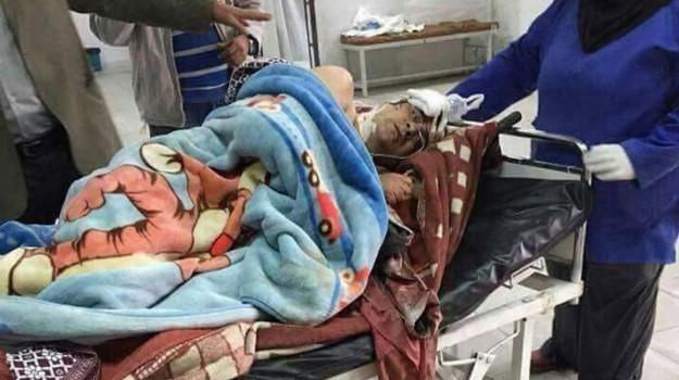 attentato Egitto, Sicilia, Mondo