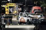 Il peggiore attentato a New York dall'11 settembre, il killer ha agito per l'Isis
