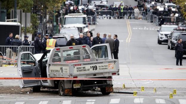 11 settembre, attentato new york, Isis, Sicilia, Mondo