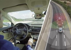 Auto autonoma, le grandi manovreIntel compra l'israeliana Mobileye