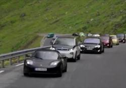 Auto elettriche: la Norvegiaè la capitale mondiale