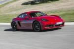 Porsche celebra i successi in Usa al Los Angeles Auto Show