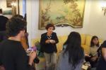 Al via in Toscana Blogging breakfast, colazione con blogger