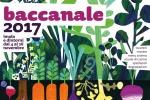 Alimentare: al via a Imola edizione 2017 del 'Baccanale'