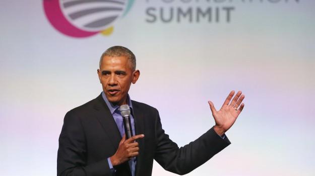 democratici Usa, Barack Obama, Sicilia, Mondo