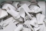Mostre: al Mic la residenza ceramica di Ornaghi & Prestinari