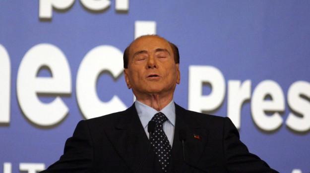 berlusconi, Berlusconi candidabile, Silvio Berlusconi, Sicilia, Politica