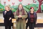 Solidarietà, donati beni di prima necessità alla missione di Biagio Conte