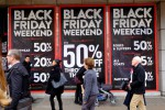 Shopping a Courmayeur, il 7 e l'8 aprile i Black Saturday