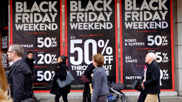 black friday, sciopero amazon, Sicilia, Economia