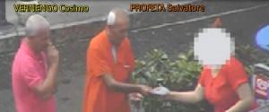 Soldi per i detenuti o per le spese legali Palermo, i 3 pizzini con i conti del clan