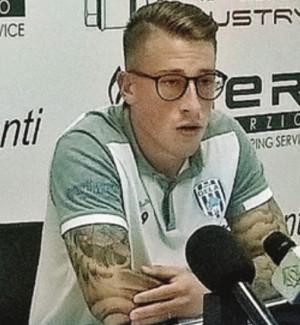 """Bonanno trascina il Gela con i gol: """"Siamo una squadra competitiva"""""""