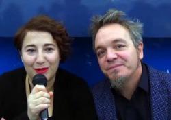 Bookcity, da Paola Saluzzi a Corrado Nuzzo e Maria Di Biase: ecco cos'è la cucina felice