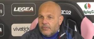 """Per il Palermo solo un pari con la Cremonese, Tedino: """"Niente alibi, dobbiamo fare di più"""""""