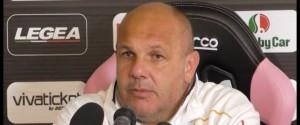 """Palermo, Tedino: """"Siamo in emergenza, Moreo ha l'identikit giusto per noi"""""""