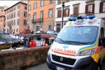 Foto tratta dal Corriere fiorentino