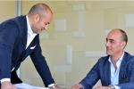 L'Etour premia due imprenditori di Misilmeri
