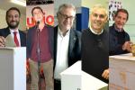I candidati alla presidenza al voto, le immagini dai seggi - Video