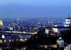 Capitale d'Italia, del cinema e della Fiat