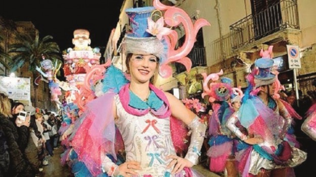 carnevale di sciacca, Agrigento, Cultura