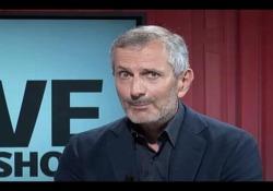 Gianrico Carofiglio, scrittore