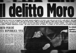 Caso Moro, «Il mio romanzo in libreria 35 anni dopo essere stato scritto»