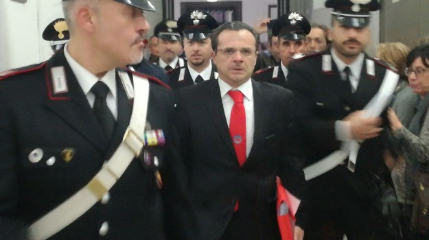 commissione Antimafia, Cateno De Luca, Sicilia, Politica
