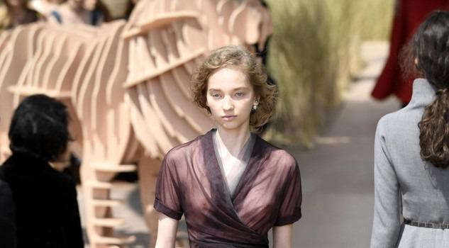 Moda: Pietro Beccari nuovo ceo di Dior - Giornale di Sicilia