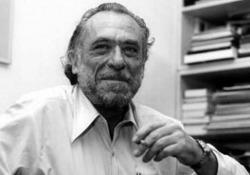 Charles Bukowski torna in libreria