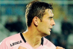 Il Palermo è campione d'inverno Contro la Salernitana tris rosanero