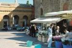 Il cimitero di Caltanissetta chiuso tre giorni per rimuovere le erbacce
