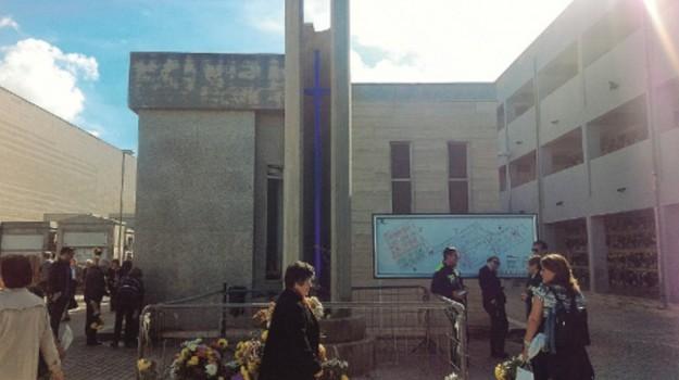servizi cimiteriali Trapani, Trapani, Cronaca