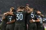 Il Napoli crolla in casa con il City, eliminazione ad un passo