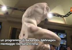 La statua greca dello scultore Apollonio