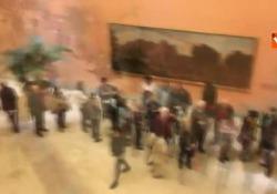 Colori 1Minuto, dal Rinascimento italiano alla pittura moderna, il Thyssen-Bornemisza