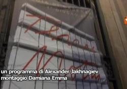 Colori 1Minuto: Dal terremoto dell'Irpinia una collezione d'arte contemporanea alla Reggia di Caserta