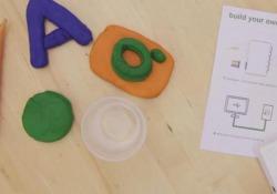 Come costruirsi un mouse con ogni materiale possibile