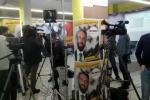 Attesa al comitato di Cancelleri a Caltanissetta, ci sarà anche Di Maio - Video