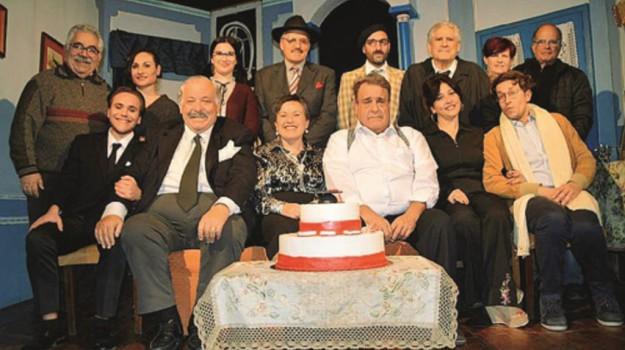 teatro scicli, Ragusa, Cultura