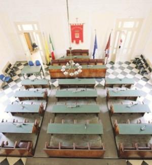 Amministrative a Trapani, l'ex editore Bologna in corsa per Palazzo D'Alì